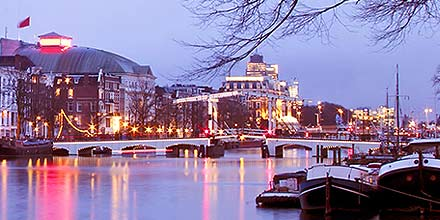 Amsterdam Travel Packages