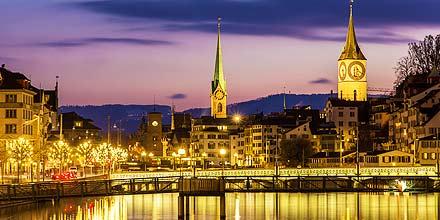 Zurich Travel Packages