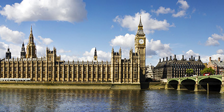 London from $547*