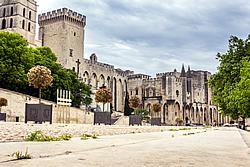 Avignon Car Rental