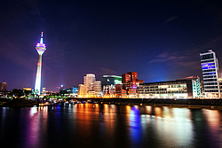 Dusseldorf Car Rental