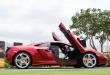 Exotic Car Driving Experience by Auto Europe