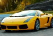 Supercar Driving Experience by Auto Europe