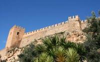 Luxusmietwagen Almeria