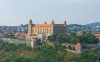 Autonvuokraus Slovakia