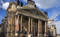 Luksusautonvuokraus Dresden
