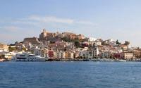 Luksusautonvuokraus Ibiza