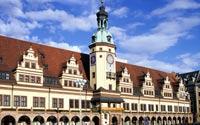 Alquiler de coches de lujo Leipzig