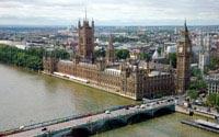 Alquiler de coches de lujo Londres