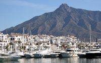 Alquiler de coches de lujo Marbella