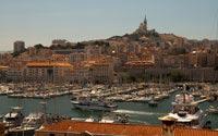 Alquiler de coches de lujo Marsella