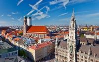 Alquiler de coches de lujo Múnich