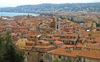 Alquiler de coches de lujo Niza