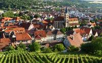 Alquiler de coches de lujo Stuttgart