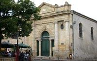 Alquiler de coches Estacion de Tren en Bergerac