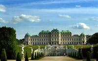 Alquiler de coches Austria