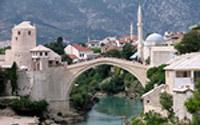 Biludlejning Bosnien Hercegovina