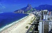 Alquiler de coches Brasil