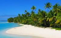 Car Hire Cook Islands