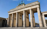 Alquiler de coches Alemania