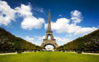 Hyrbil Frankrike