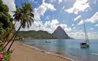 St. Lucia Fleet Guide