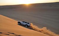 Mietwagen Oman