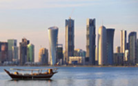 Alquiler de coches Qatar