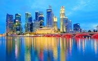 Singapore Fleet Guide