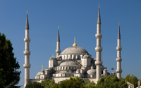 Alquiler de coches Turquía