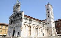 Alquiler de coches de lujo Toscana