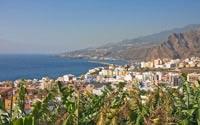Biludlejning La Palma