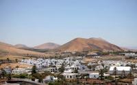 Luksusautonvuokraus Lanzarote