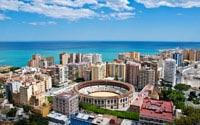 Luksusautonvuokraus Andalusia