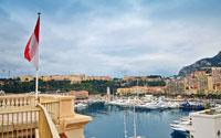 Luksusautonvuokraus Monte Carlo