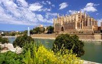 Luksusautonvuokraus Baleaarit