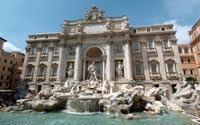Luksusautonvuokraus Rooma