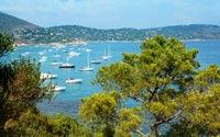 Luksusautonvuokraus Saint Tropez