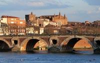 Luksusautonvuokraus Toulouse