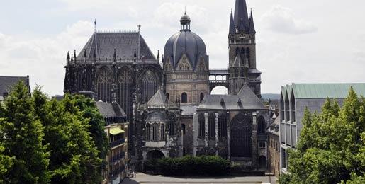 Autovermietung in Aachen