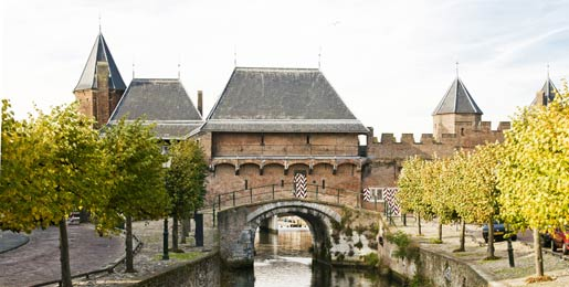Car hire Amersfoort