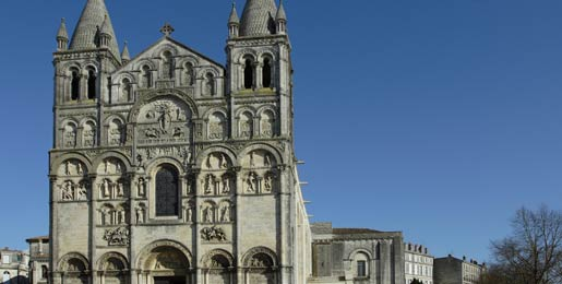Location de voiture Angoulême