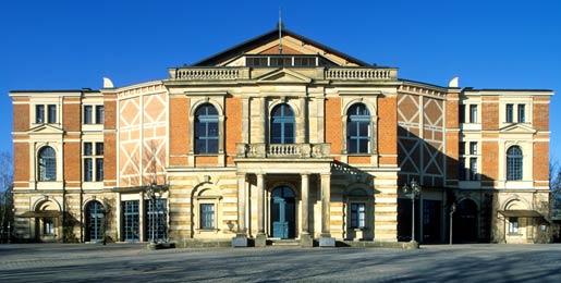 Autovermietung in Bayreuth