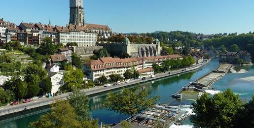 Autovermietung in Bern