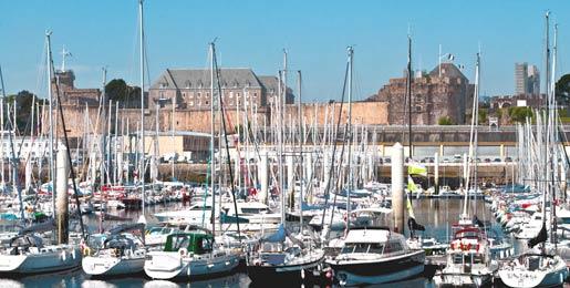 Location de voiture Brest
