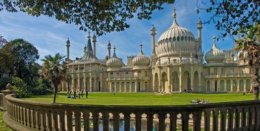 Alquiler de coches Brighton