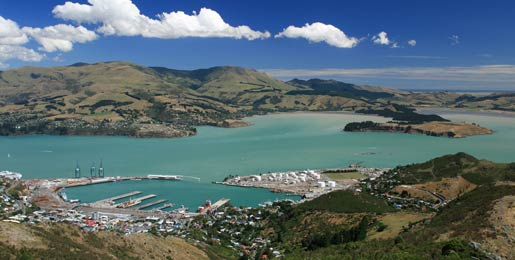 Alquiler de coches Christchurch