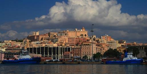 Rent a car Cagliari