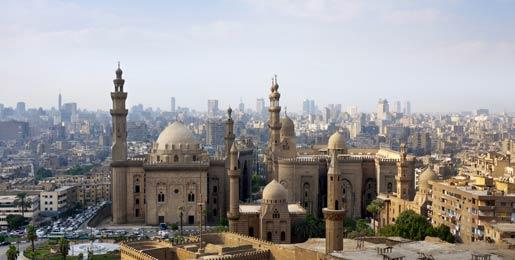 Car Hire Cairo