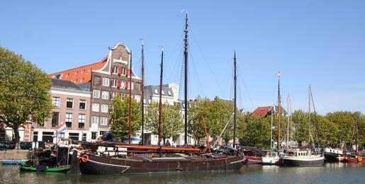 Car hire Dordrecht